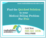 Medical Billing Services Reston