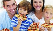 Fairfax Order Pizza Online