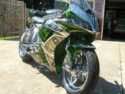 2007 Honda CBR 1000 RR