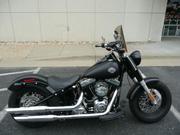 2012 - Harley-Davidson FLS Softail Slim