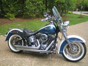 2005 Harley-Davidson Softail Deluxe Classic