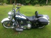 2005 - Harley-Davidson Soft Tail Deluxe
