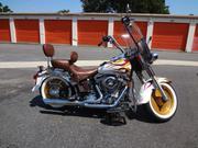 1997 - Harley-Davidson Heritage Softail Classic