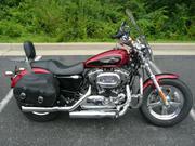 2012 - Harley-Davidson XL1200C Sportster Custom