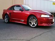 Ford 2000 Ford Mustang GT Saleen SC281 Supercharged