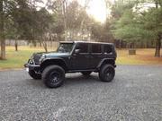 Jeep Wrangler 31326 miles