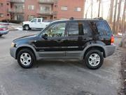2001 Ford 3.0L 182Cu. In.