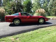 1990 Chevrolet LT5 Chevrolet Corvette ZR1
