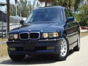 Bmw 650 BMW 7-Series Base Sedan 4-Door