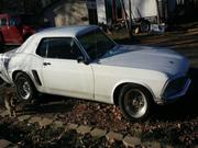 1969 ford Ford Mustang Grande