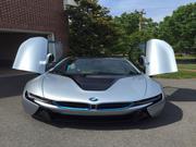 2014 Bmw 3 Cyl Turbo + E