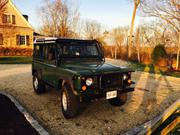 Land Rover Only 112000 miles