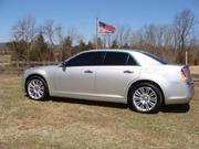 2011 CHRYSLER 300c Chrysler Other C Sedan 4-Door