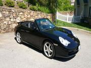 PORSCHE 911 Porsche 911 911 CARRERA CABRIOLET C2