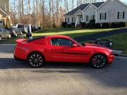 Ford 2011 Ford Mustang GT California Special