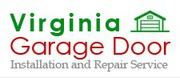 Broken Garage Door Spring by Virgia Garage Door