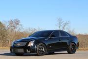 2010 Cadillac CTS CTS-V
