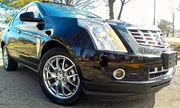 2015 Cadillac SRX SRX PREMIUM