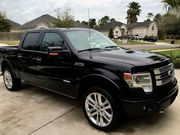 2013 Ford F-150LIMITED