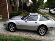 Chevrolet Corvette Chevrolet: Corvette COLLECTORS EDITION