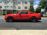 2012 Ford Mustang Ford: Mustang GT Premium