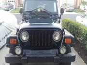 JEEP WRANGLER Jeep: Wrangler SUV