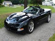 chevrolet corvette Chevrolet: Corvette 50TH ANNIVERSARY