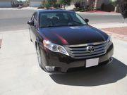 2012 Toyota AvalonLimited