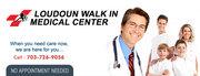 Loudoun Walk Medical Center in  Ashburn
