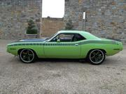 Plymouth Barracuda 340 V8 w 750 4B