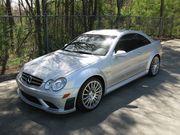 2008 Mercedes-Benz CLK-Class CLK 63 AMG