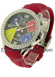 Buy Jacob Watches Online | Essential Watches