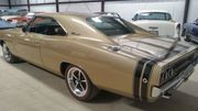 1968 Dodge ChargerRT Tribute