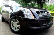 2015 Cadillac SRX SRX