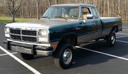 1992 Dodge Ram 2500le