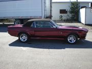 1967 Ford Mustang 60000 miles