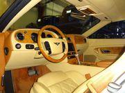 2009 Bentley Continental GT Mulliner