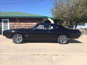 1969 Pontiac GTO 73659 miles