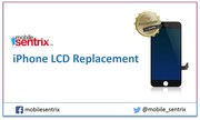 Top quality iPhone LCD Assembly Replacement at Mobilesentrix